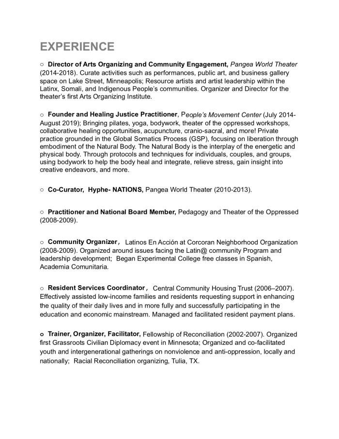 alejandra gen resume for website